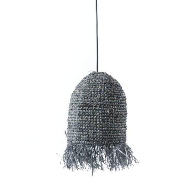 extra-small-grey-raffia-pendant-shade-with-fringe