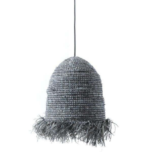 small-grey-raffia-pendant-shade-with-fringee