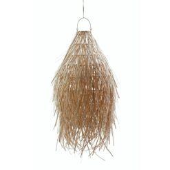 small-shaggy-natural-rattan-pendant-shade