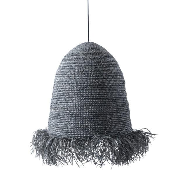 large-grey-raffia-pendant-shade-with-fringe